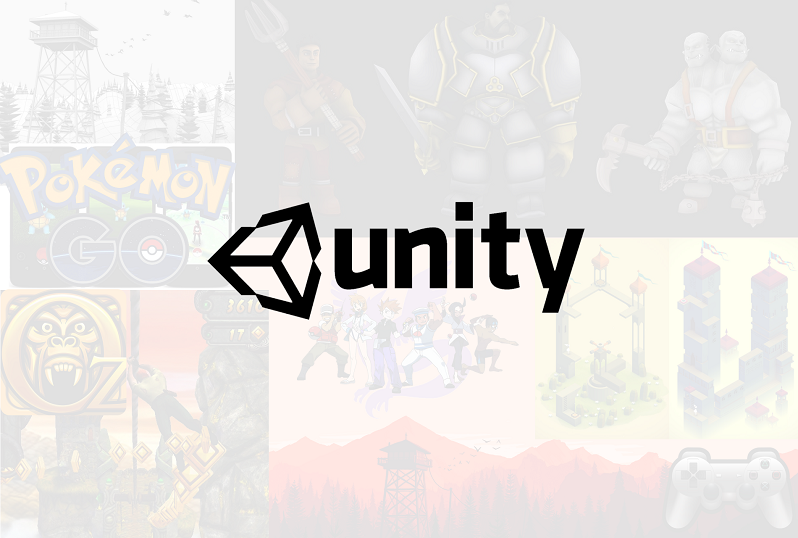 Choosing a game engine: Unity vs Unreal Engine vs Godot